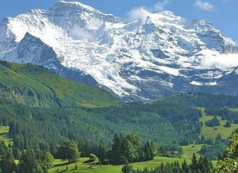Швейцария 2015